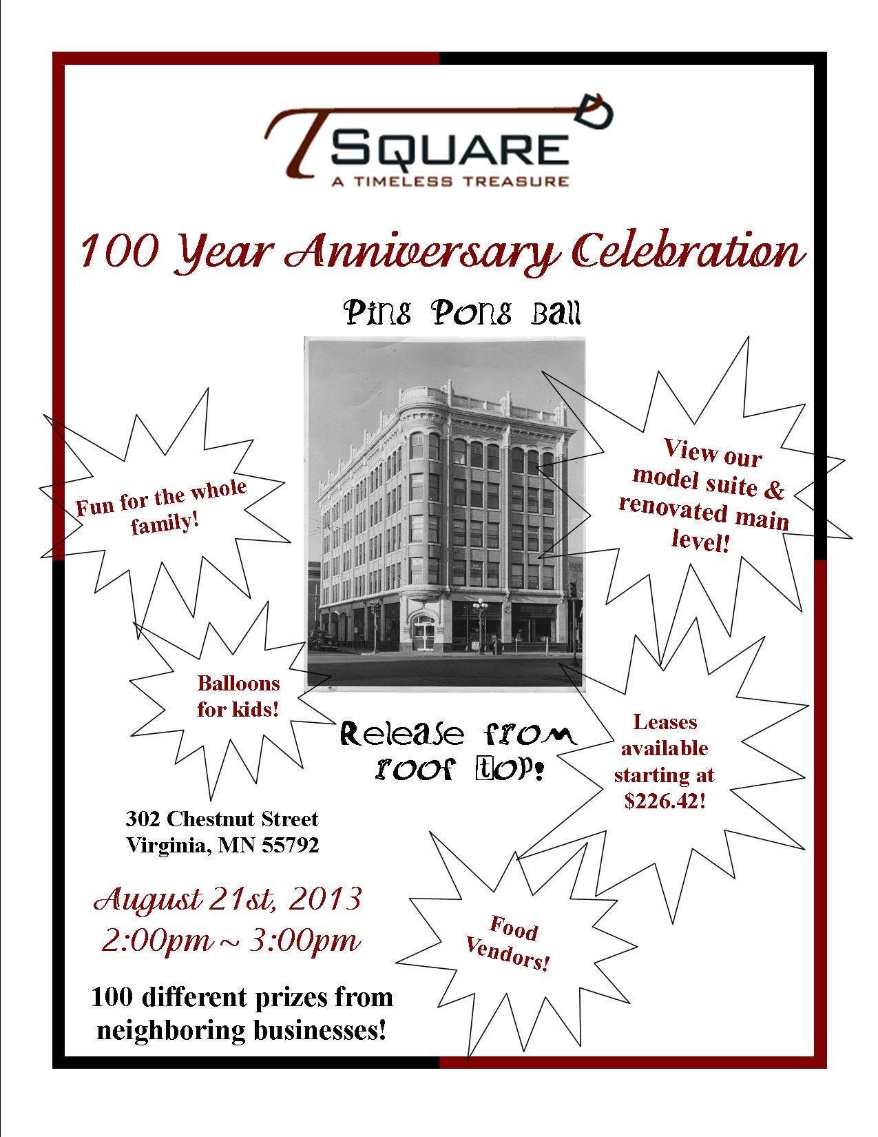 T_Squared_100_Year_Anniversary_Celebration